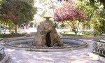 600 millions de centimes de dinars prévus en 2016 pour la réhabilitation du jardin public de la ville de Ain Oulmène retournés au trésor