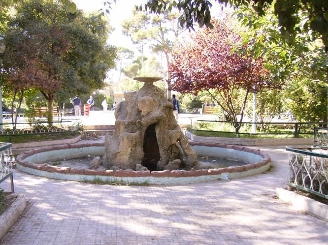 Le Jardin Public