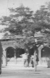 Le Café de Santo 1968
