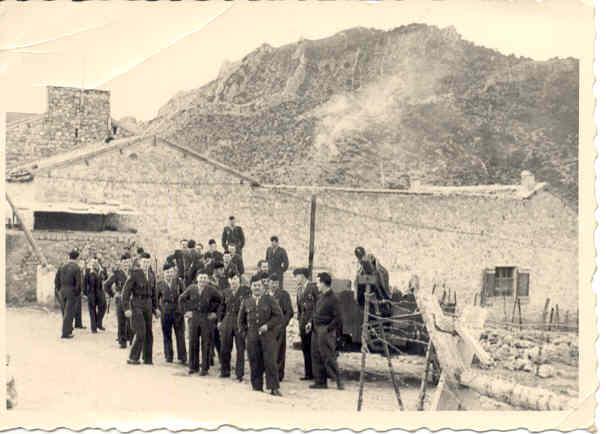 Village d'El-Hama,25-12-1957