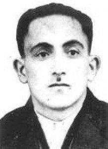 Chahid Mohamed Boussahel nom de Guerre Bellabaoui