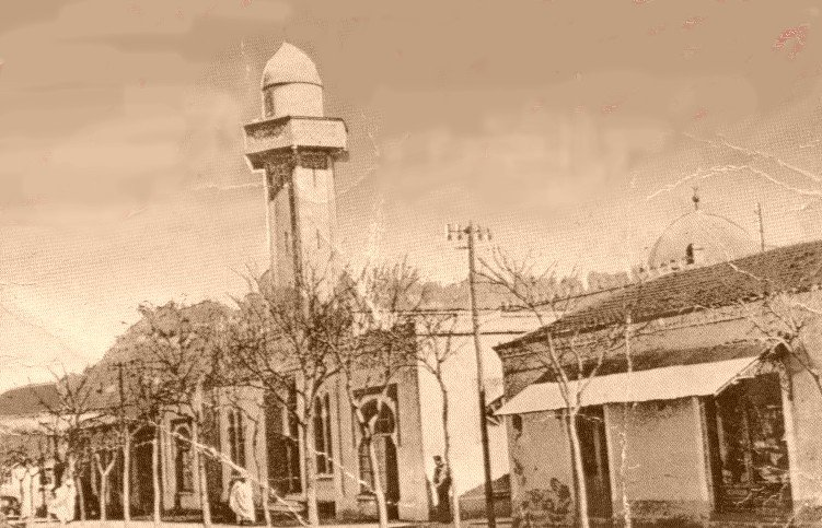 lanciennemosque