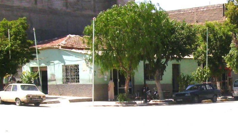Café ex Santo,Juin 2009