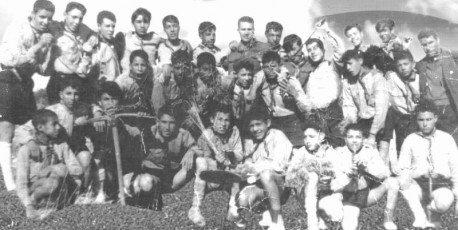Les scouts musulmans algériens (SMA) de la ville de Ain Oulmène célèbrent ce jeudi le 80ème anniversaire de la création de leur mouvement