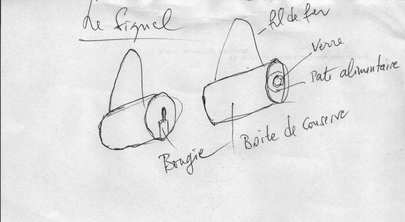 Le Signal du Moulède Nabaoui du bon vieux temps