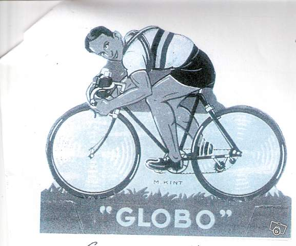 Chewing-gum Globo