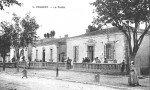 <b>La poste de Colbert,1890-1900</b> <br />