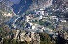 Les tunnels de la mort:Danger de circulation à très haut risque entre Kherrata et Darguinah sur la nationale N°9 (Bejaia)