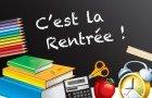 Rentrée scolaire 2014: Fini les «vacances» ,la rentrée scolaire est prévue le dimanche 7 septembre