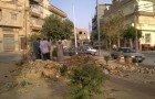 Début des travaux de restauration de la source mythique  «El-Gasriya» par les habitants de Ain-Oulmène