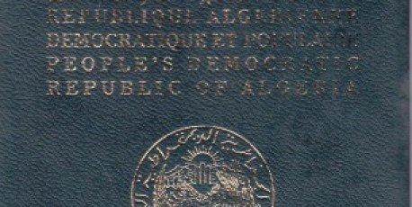 """Le timbre fiscal pour le passeport passe à 6000 DA et vente informelle de timbres fiscaux dans les """"librairies et kiosques"""""""