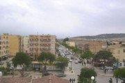 Tentative d'enlèvement ou querelle conjugale ce jeudi vers 15H15 en plein centre de la ville de Ain Oulmène ???