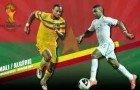 Phases Éliminatoires de la CAN 2015,Mali-Algérie ce mercredi à 17h00 (GMT+1) : Où verront les mordus du foot ce match ???