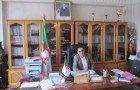 Démission du Président de l'assemblée populaire communale (APC) de la commune de Ain-Oulmène (Sétif)