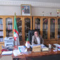 Reprise officielle de fonction du président de l'assemblée populaire communale de Ain-Oulmène après près d'une année et demi d'absence
