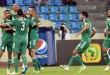 Les Fennecs se qualifient en quarts de finale en s'opposant (2-0) face aux lions du Sénégal éliminés