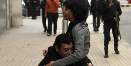 Egypte : Shaima Al-Sabbagh,jeune activiste égyptienne assassinée froidement….On ne se tait pas ! Impossible !