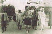 Projet de film documentaire en hommage à Feu Cheikh El Hadi LAIDOUDI en préparation par une société privée de multimédia