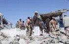Yémen:La coalition arabe bombarde un camp de réfugiés