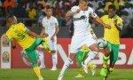 Deuxième tour match aller des éliminatoires de la Coupe du monde 2018 :L'Algérie revient de loin et accroche la Tanzanie (2-2)