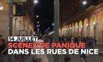 Europe-France : Attentat de Nice, 84 morts, 18 urgences absolues : ce que l'on sait