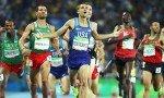 JO 2016:L'athlète Taoufik Makhloufi a offert,dans la nuit de samedi à dimanche une seconde médaille d'Argent à l'Algérie et dénonce à haute voix l'incompétence des délégations sportives algériennes