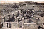 Photos inédites du village de Colbert : Savez-vous où se trouvait la villa Saint-Jean ???