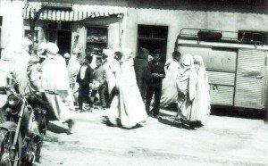 La boutique de HAMADA,1960-1965