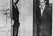 Hommage au martyr algérien guillotiné Fernand Iveton : « ma vie ne compte pas, ce qui compte c'est l'Algérie, son avenir »