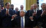 Actualités–International,Etats-Unis d'Amérique : Donald Trump bluffe et perd sur l'Obamacare