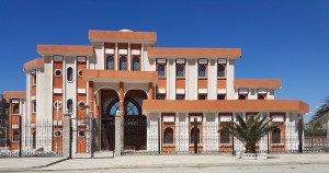 Maison de la Culture de la Ville d'Ain Oulmène,30-03-2017