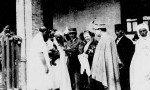 Histoire: Jean Baptiste MATTEÏ, « Henri » 1898-1980,né à Corti (Corte),en Corse,France, médecin, était le premier maire de Colbert