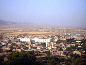 Le proviseur du lycée Lakhdar Belmadani de la ville de Ain Oulmène est suspendu de ses fonctions et ses deux enfants en prison