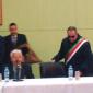 Le nouveau président de l'APC « maire » de la commune de Ain Oulmène,Youcef Benmadani,a été installé ce lundi par Nacer Maâskri,le  wali de Sétif