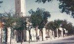 Photo exclusive de la première et majestueuse mosquée qui surplombait la ville Ain Oulmène
