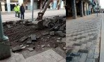 Tramway de la ville de Sétif : Le fabricant local de matériaux de construction en béton «jette le pavé dans la mare»