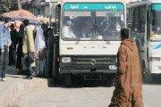 Les bus et taxis de transport des voyageurs en activité sont vétustes reliant les lignes des Dairas de Ain Oulmène,du Sud et du chef-lieu de Sétif présentent un danger pour la sécurité des voyageurs