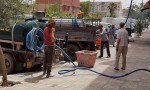 La ville de Ain Oulmène face à un sérieux problème d'eau potable