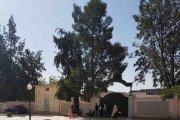 Agrandissement et réaménagement du lycée BENOUIOUA ABDELKADER de la cité des 400 Lgts de Ain Oulmène