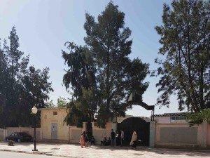 Lycée Benouioua Abdelkader,Ain Oulmène 24-07-2018