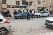 Le calvaire des clients de la banque algérienne de développement rural (BADR) de la ville de Ain Oulmène