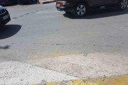 Où sont les passages cloutés pour piétons de la ville de Ain Oulmène ???
