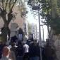 Patrimoine culturel :Un islamiste a tenté de vandaliser la statue mythique d'Ain El Fouara (Sétif)