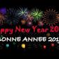 Chaque nouvelle année est un nouvel élan, un nouveau départ, une promesse de bonheur et de réussites