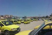 Délocalisation des taxis de Ain Oulmène du marché des fruits et légumes de Birgaille vers la gare routière de Sétif