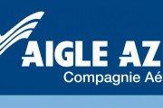 La compagnie française Aigle Azur suspend des vols et près de 200 passagers bloqués à Alger