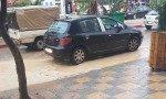 Quelques petites minutes de pluie ont suffi pour inonder les rues de la ville de Ain Oulmène