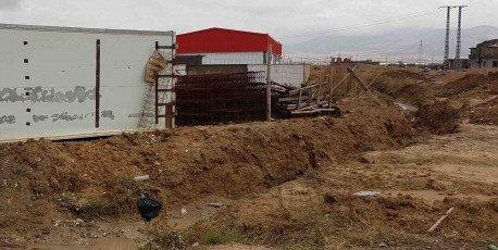Insolite : Lancement des travaux de réalisation d'un hôtel juxtaposé au nouvel abattoir de la commune de Ain Oulmène