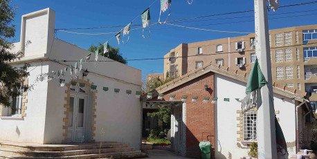 Le jardin d'enfants de l'éducation de la commune de Ain Oulmène transformé à coup de centaines de millions est toujours fermé et menace ruine