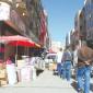 Coronavirus-wilaya de Sétif : Fermeture de nouveau des deux marchés dit de « Dubaï » et de « Belaala » d'El Eulma
